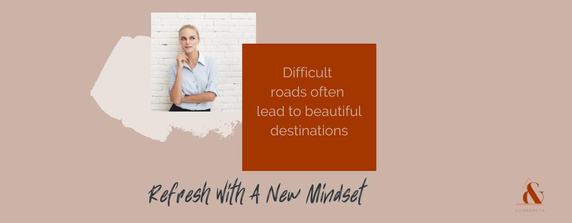 Mindset Change | Overcome Limiting Beliefs | Kinesology | Aura & Meta
