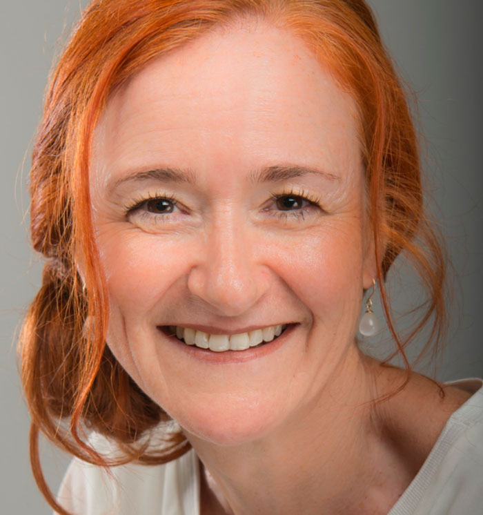 Executive Coaching | Iris Kloth | Aura & Meta